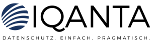 iqanta - externer Datenschutzbeauftragter - DSGVO
